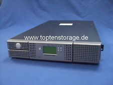 Dell 0hp780 PowerVault tl2000 LTO Tape Library chassis 0x drives 24 slot
