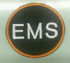 Philadelphia Flyers ED SNIDER ~EMS~ Memorial Embroidered Patch(Home) *FREE SHIP*