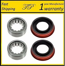 Rear Wheel Bearing & Seal For GMC ENVOY 2002-2009 (For New Axle Only) PAIR
