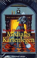 MEDIALES KARTENLEGEN - Regula E. Fiechter BUCH - NEU