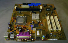 Fujitsu-Siemens D2140-B22 GS 1 Sockel 775 Motherboard Complete With Intel CPU