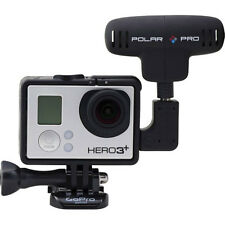 Polar Pro GoPro ProMic External Microphone MIC & Adapter Hero 4 3+ 3 2 PMIC-234