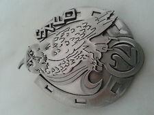 Fremdenlegion Abzeichen 2° REI Insigne SAED Typ 2 Badge Infanterie LEGION Légion