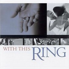 With This Ring by Various Artists (CD, May-2001, Lighthouse Records)