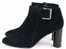 BNWB robert clergerie toli bottines. noir. daim. uk 5/38 (convient 4.5). 390 £