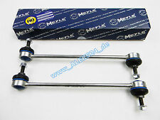 MEYLE HD 2X COUPLING ROD ANTI ROLL BAR REINFORCED FIAT GRANDE PUNTO EVO