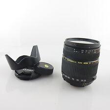 Für Nikon AF Tamron AF XR LD (IF) 28-300mm 1:3.5-6.3 Macro Objektiv / lens