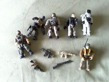Call of Duty Lote de Figura De Mega Bloks