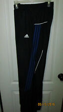 XL Adidas Casual Athletic Running Soccer Track Basketball Windbreaker Pants