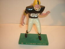 1960's Pittsburgh Steelers Linemen #60  Hartland Football Statue