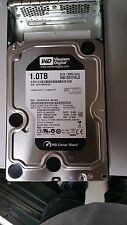 "Western Digital WD1001FALS 1TB 7.2K SATA 3.5"" Internal Caviar Black Hard Drive"
