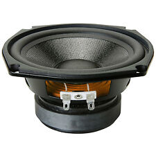 "Dayton Audio DC130A-8 5-1/4"" Classic Woofer Speaker"