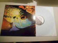 LP Punk The Bomb Party - Fish (13 Song) NORMAL / gatefold sleeve /