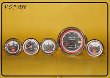 Oliver / White Tachometer + Gauge Kit -1750,1755, 1850,1855,1950,1955,2050, 2150
