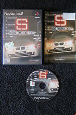 PS2 : DRIVING EMOTION TYPE-S - Completo, ITA ! Il racing di Squaresoft !