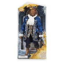 New Beast Film Collection Doll Beauty and the Beast Live Action Film 13'' Disney
