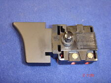 Power Tool Switch Marquardt 1277 Aeg/Kango/Milwaukee/Black & Decker
