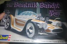 REVELL BIG DADDY ED ROTH BEATNIK BANDIT 1/25 Model Car Mountain KIT FS
