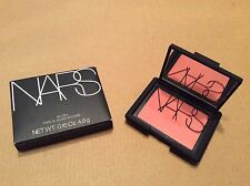 NARS Blush Deep Throat 4016 New In Box