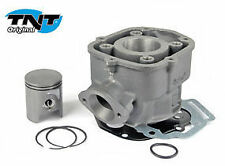 Cylindre piston fonte Euro3 DERBI GPR NUDE 2006 NEUF 50 cc 2T
