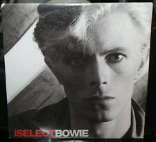 iSelect Bowie - David Bowie - Daily Mail CD Album 2008