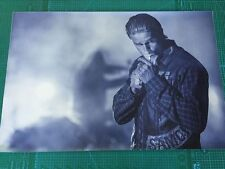 Sons Of Anarchy Charlie Hunnam TV Poster fabric silk 30X45 CM Print wall decor32