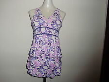 Women 1 Pc Swimming dress, Swimming Costume, Swimming Suit Size12
