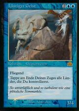 Lästiger Geist FOIL / Troublesome Spirit | EX | Prophecy | GER | Magic MTG