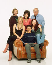 8 Simple Rules [Cast] (23953) 8x10 Photo