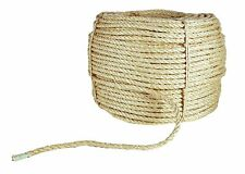 TRIXIE 10 meters of Natural Sisal Rope - ø 10 mm