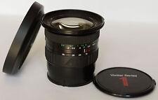 Objectif Vivitar series1 AF Zoom 19-35 mm  f/3.5 - 4.5 - SONY alpha - SLT -