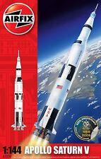 AIRFIX 1511170 Apollo saturn v 1:144 Kit Modèle fusée spatiale Modélisme