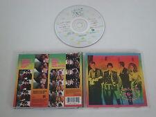 THE B-52'S/COSMIC THING(7599-25854-2) CD ALBUM