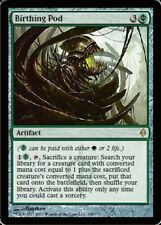 1 x Birthing Pod - Slightly Played, English - MTG New Phyrexia R