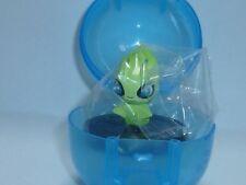 "Pokemon Rumble U NFC figure (Part 3)  "" Celebi ""  Pokemon Center Limited  Wii U"