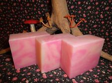 Japanese Cherry Blossom Handmade Soap! 5 oz Homemade Bar by Dixie Bend Soaps!