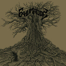 Exhumation - Hymn to your God (Idn), CD (Blasphemy,Nile,Black Witchery,Autopsy)