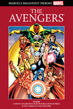 Marvel's Mightiest Heroes Issue 24: The Avengers  #H2