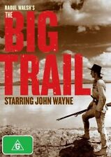 The Big Trail (DVD, 2008)