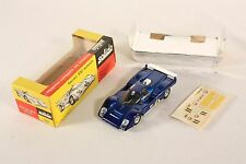 Solido 197, Ferrari 512 Sunoco, Mint in Box            #ab813
