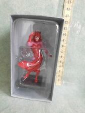 MARVEL  THE CLASSIC FIGURINE LEAD PIOMBO SCARLET WITCH # 28