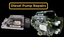 BMW Bosch VP44 VP30 Diesel Injection Pump Fault Repair EDC/EDU2