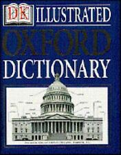 DK Illustrated Oxford Dictionary, DK Publishing, Good Book