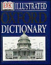 DK Illustrated Oxford Dictionary 1998