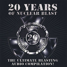20 Years of Nuclear Blast by