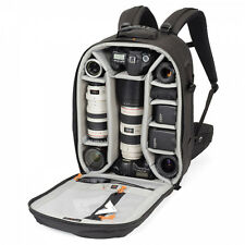 Lowepro Pro Runner 450 AW DSLR Camera Bag Backpack Case All Weather Cover