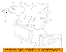GM OEM Radiator-Pipe 10189205