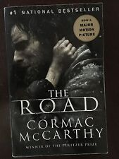 The Road, Cormac Mc Carthy