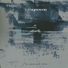 RAPOON - To West and Blue CD   DESIDERII MARGINIS Herbst9 Lustmord INADE Toroidh