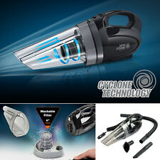 Car Portable Handheld Vacuum Cleaner Auto Super Cyclone Dry Suction Charge 150W